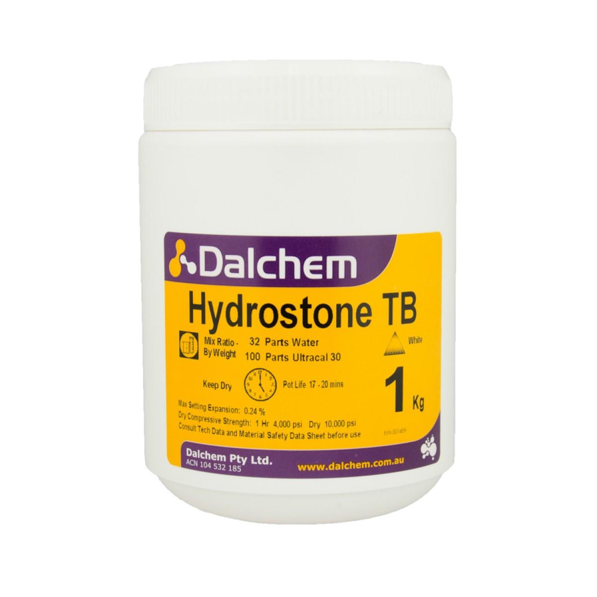 Usg Gypsum Plaster : Hydrostone gypsum plaster dalchem