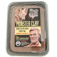Monster Clay Premium 5lb Tub