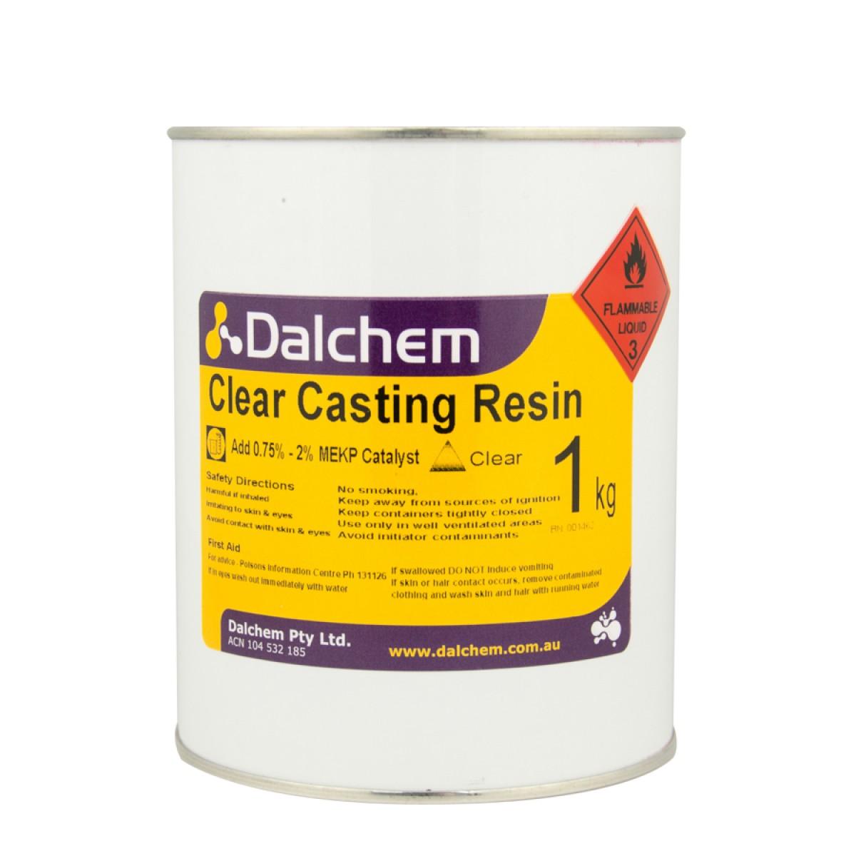 Polyester Resin | Polyester Casting Resin Supplies Australia