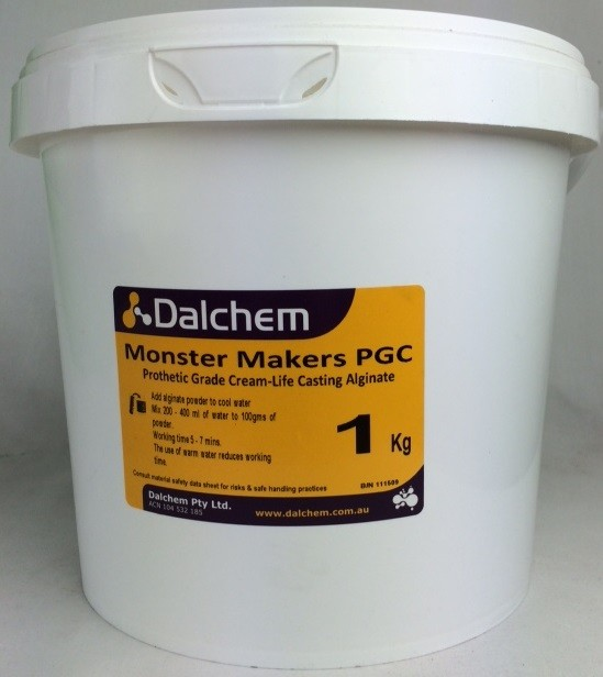 Alginate PGC Grade
