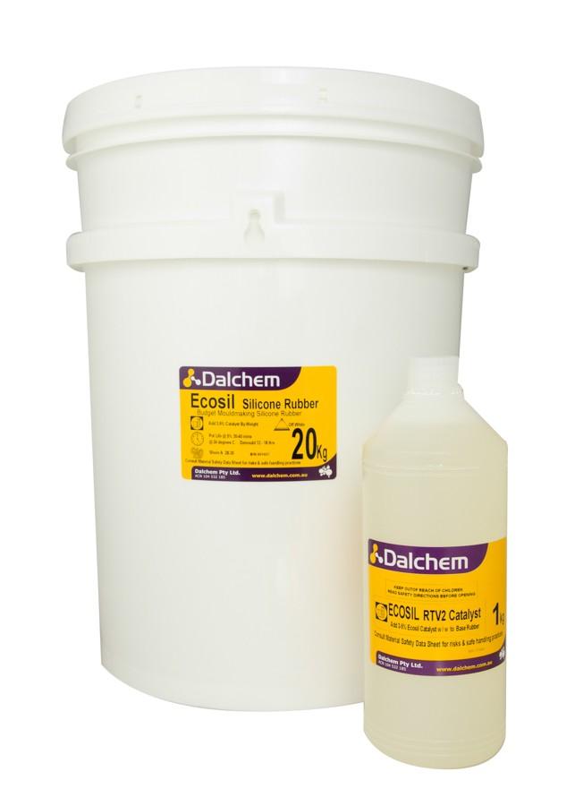 Silicone ECOSIL Condensation Cure