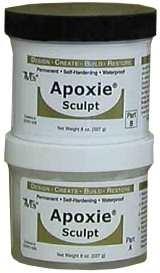 Aves Apoxie Sculpt Natural