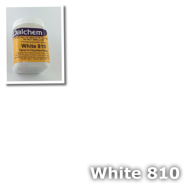 Polyurethane Pigment WHITE 100g