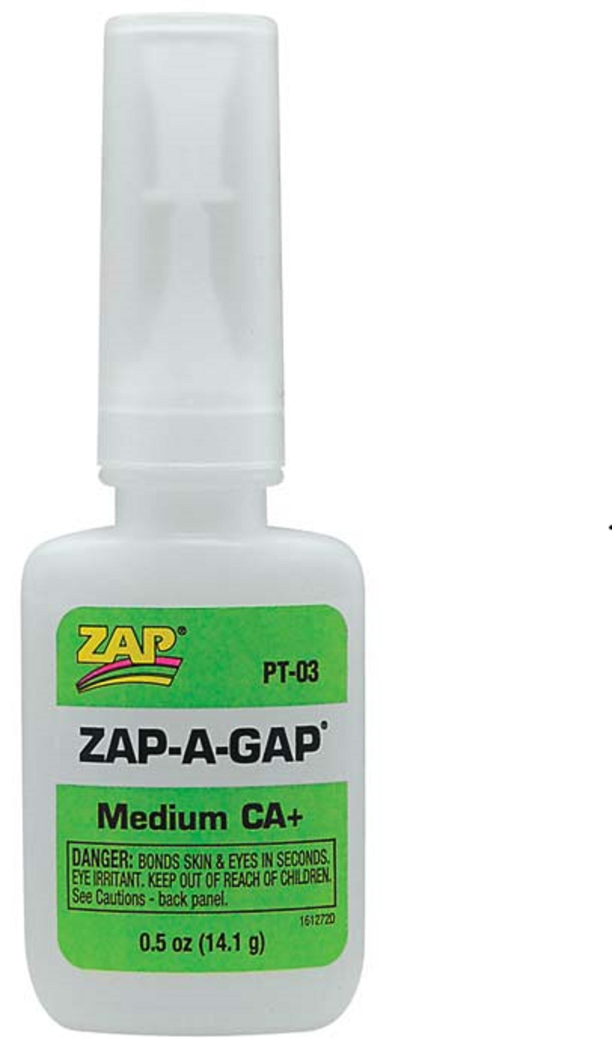 Zap-A-Gap 1oz (Green) Super Glue