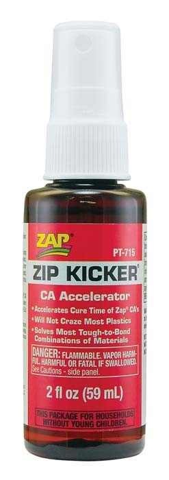 Zip Kicker (pump) 2oz