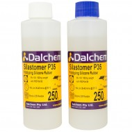 Dalchem P35 Mouldmaking Rubber Addition Cure