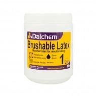 Latex Brushable