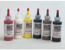 Latex Colourants -  6 Pack