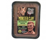Monster Clay SOFT 5lb