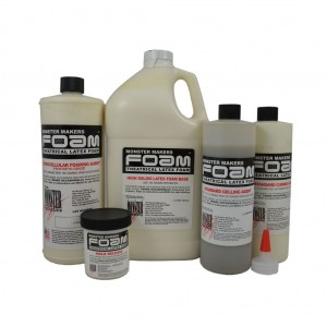 Monster Maker Foam Latex Kit (1Gal)