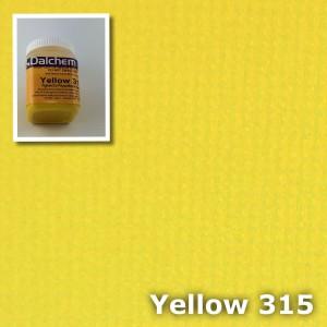Polyurethane Pigment YELLOW 50g