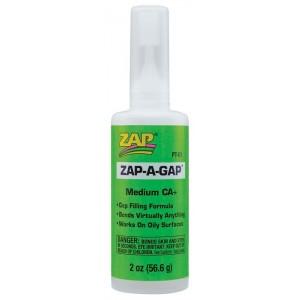 Zap-A-Gap 2oz (Green) Super Glue