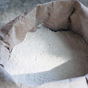 properties gypsum plaster